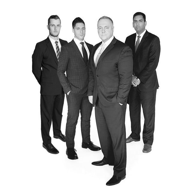 our team of flat rate fee lawyers